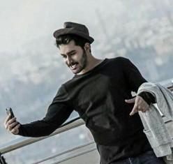 دانلود آهنگ علی یاسینی به نام کی مثل منه